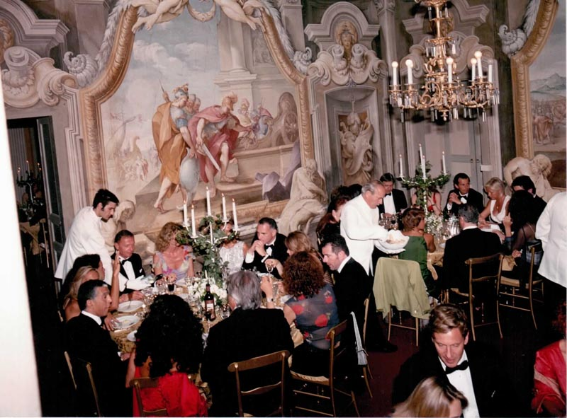 Villa Gallarati Scotti 2002