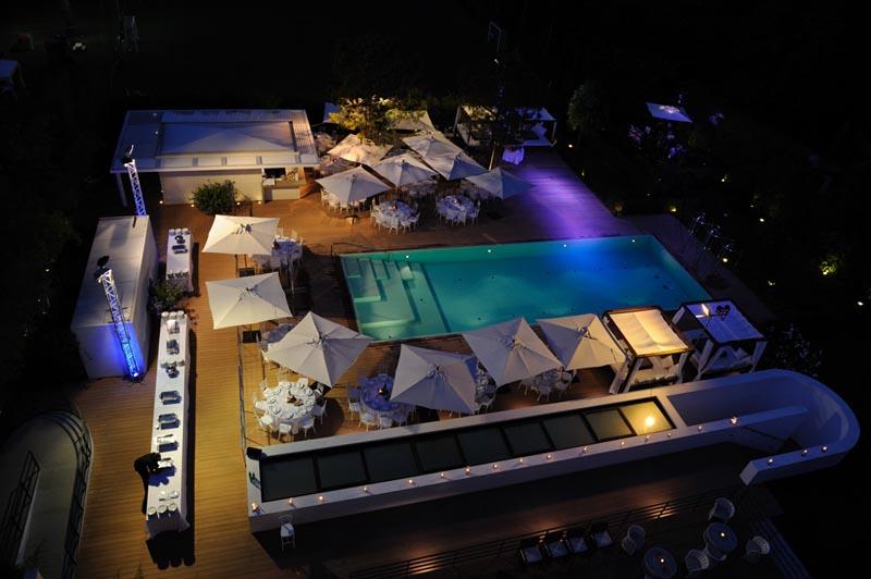 Hotel Principe 2012