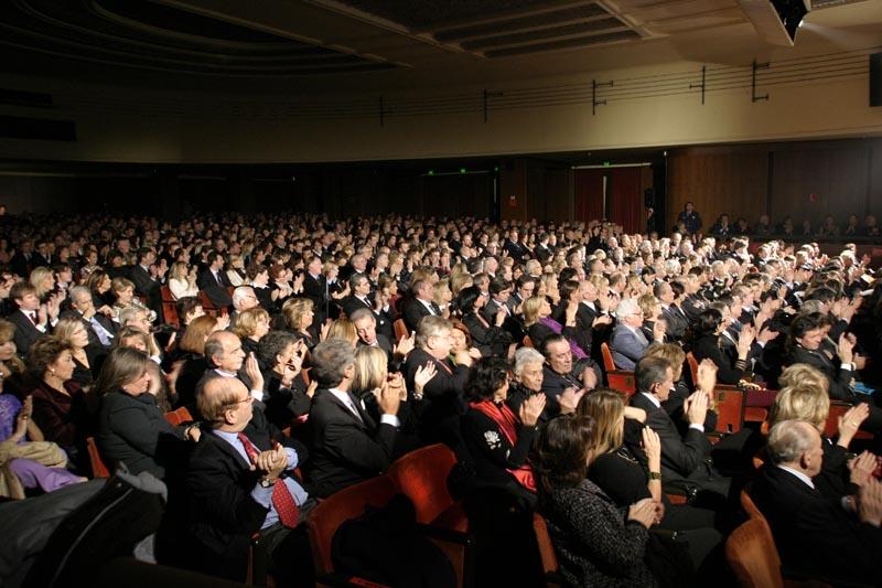 Teatro Nuovo 2004