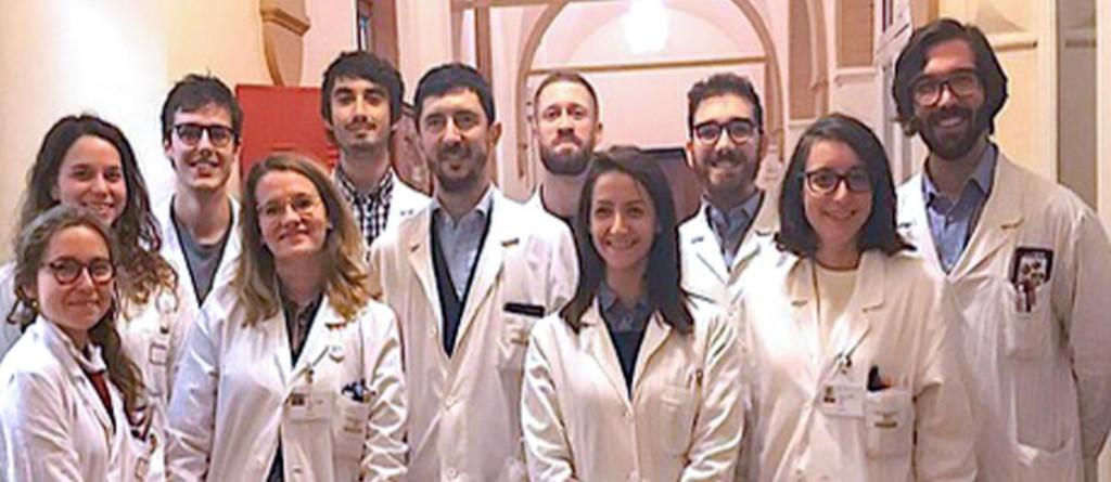 Laboratorio Parkinson