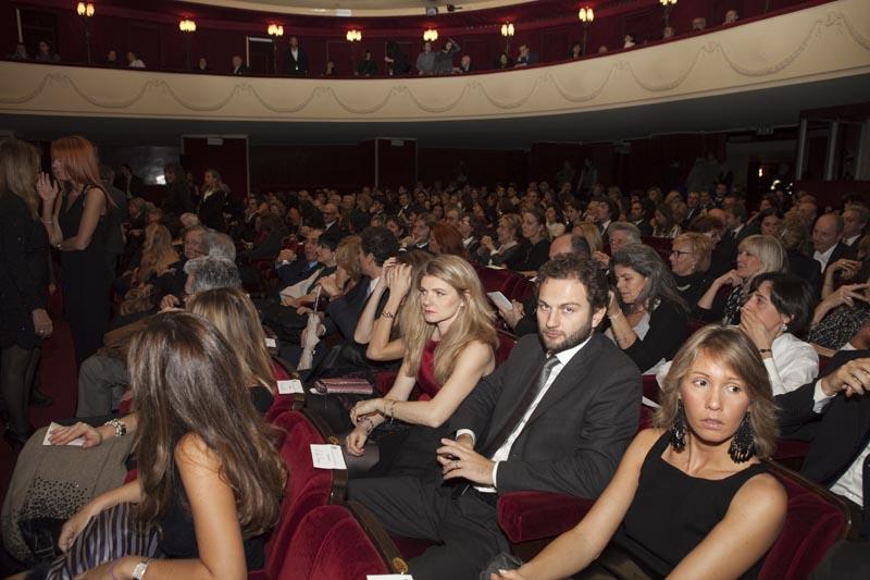 Teatro Manzoni 2010
