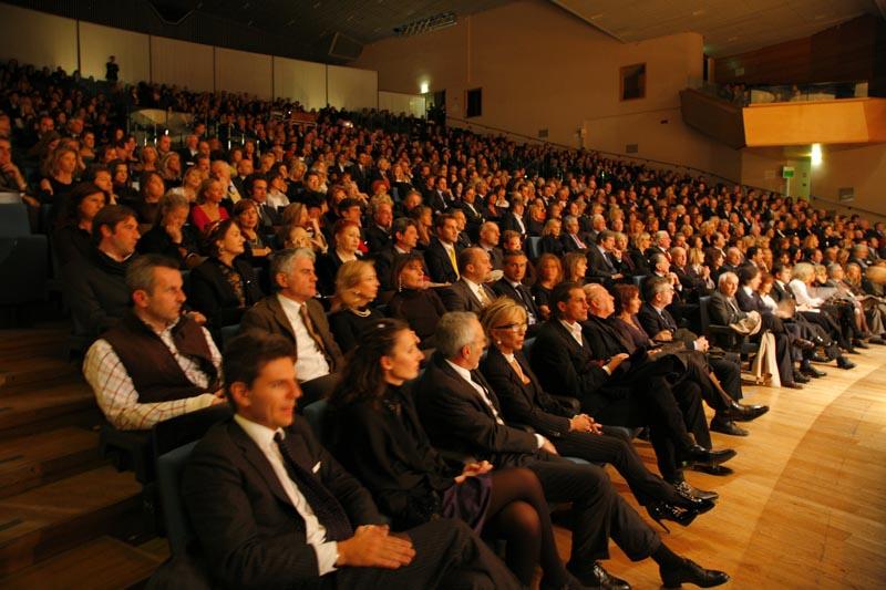Teatro Dal Verme 2007