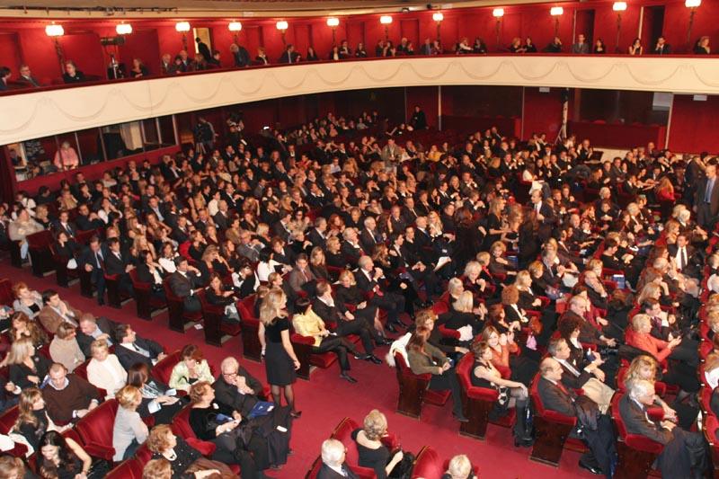 Teatro Manzoni 2005