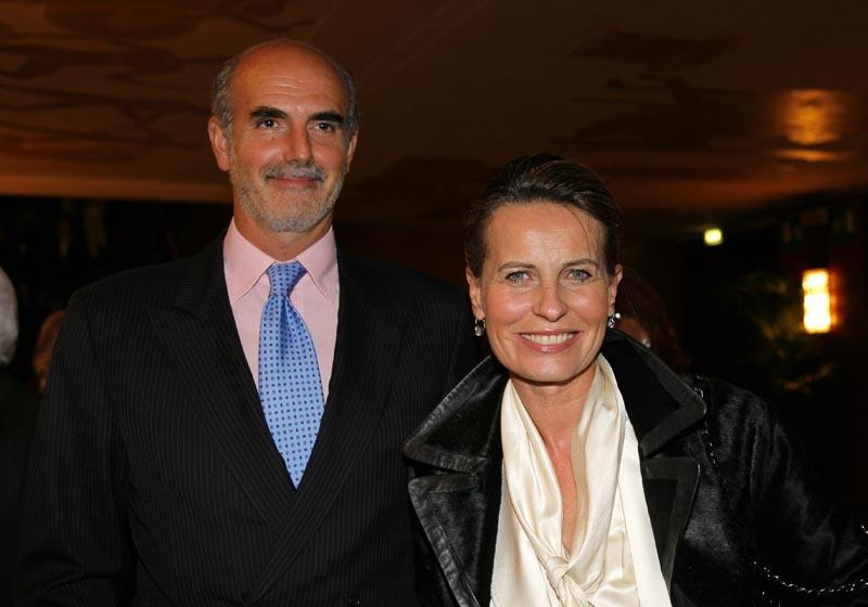 Paolo e Francesca Floriani