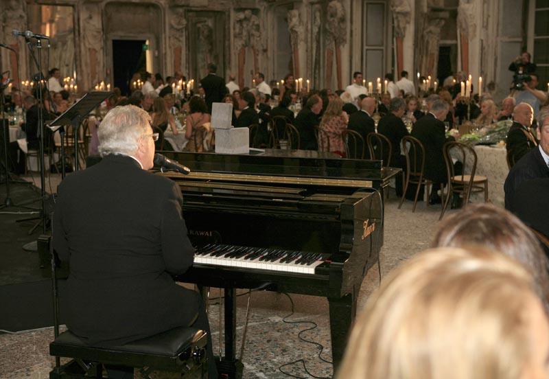 Premio Enzo Ferrari - Palazzo Reale di Milano 2006