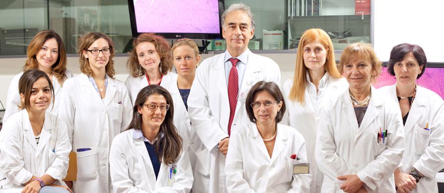 UOD Malattie Neuromuscolari e Rare team