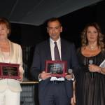 Letizia Moratti;Giuseppe Sala;Maria Luisa Trussardi