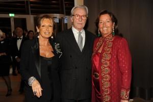 Emanuela Consensi Dini;Vittorio Feltri;Anna Porta