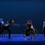 Danza inclusiva - Giovannella - CMT2A